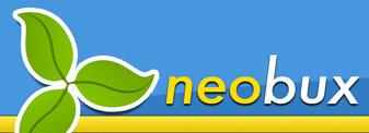 make $50+ per day with Neobux. Logotopo